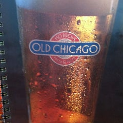 Photo taken at Old Chicago by josh g. on 2/6/2013