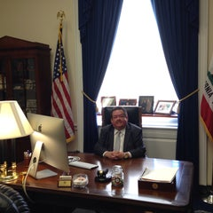 Photo taken at Rayburn House Office Building by John Q. on 3/23/2015