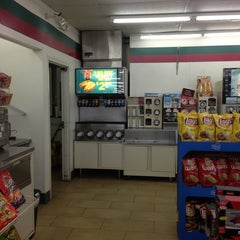 Photo taken at 7-Eleven by Rick J. on 5/24/2013