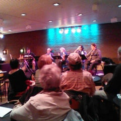 Photo taken at Krannert Center For The Performing Arts by Diana A. on 2/7/2013