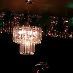 Photo taken at 3160 - Chicago's Piano & Cabaret by Deandrea B. on 3/14/2013