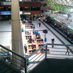 Photo taken at Terminal de Transportes del Norte by Félix Andrés V. on 2/23/2013