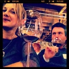Photo taken at North Loop Wine & Spirits by Rosie H. on 11/17/2012