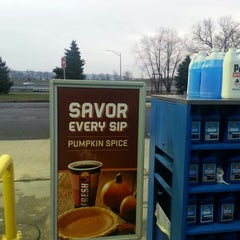 Photo taken at Sunoco by Darwin A. on 12/16/2013