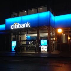 Photo taken at Citibank Tower by Taku 目. on 8/23/2015