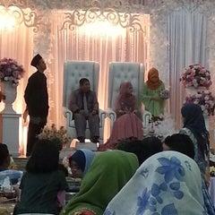 Photo taken at Dewan Jubli Perak by Alex on 3/2/2014