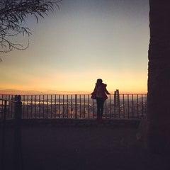 Photo taken at La Ereta by Jose Joaquin O. on 12/23/2014