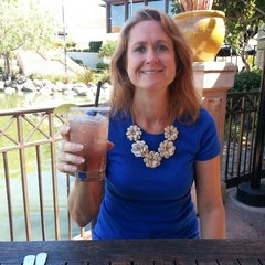 Photo taken at The Prickly Pear Cantina by Sean M. on 9/6/2013