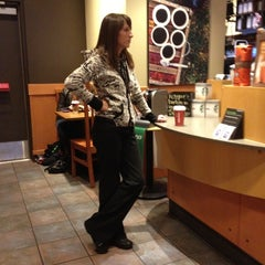 Photo taken at Starbucks by Grant C. on 11/8/2012