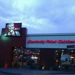 Photo taken at KFC by Ma E. on 3/3/2013