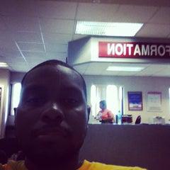 Photo taken at Virginia Department of Motor Vehicles by E Jae B. on 8/22/2013