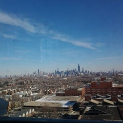 Photo taken at Original Sears Tower by Mike P. on 2/24/2014
