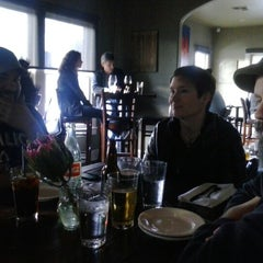 Photo taken at The Main Ingredient Ale House & Café by Kel S. on 2/10/2013