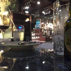 Photo taken at Chef Amaury's by john B. on 12/13/2014
