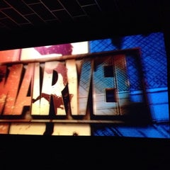 Photo taken at Cine Guedes by Junho B. on 4/24/2015