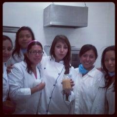 Photo taken at Universidad Insurgentes by MariizOl C. on 9/30/2013