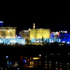 Photo taken at Vanity Nightclub VIP Room by Justin B. on 12/16/2012