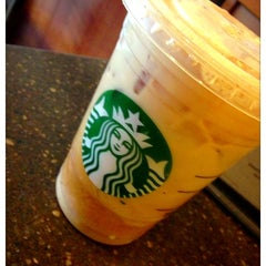 Photo taken at Starbucks by Patricia F. on 7/11/2013