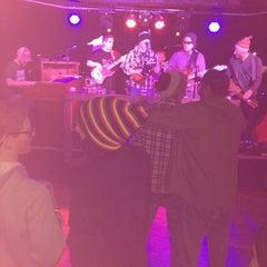 Photo taken at Shakedown Bar by Marinette V. on 3/13/2013