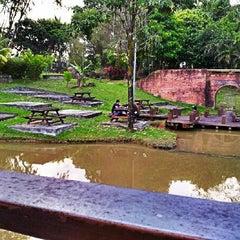Photo taken at Restoran Kedai Kopi by Wawa A. on 2/28/2013