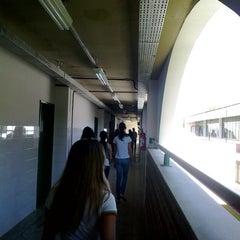 Photo taken at IFBA - Campus Barreiras by José David M. on 2/28/2013