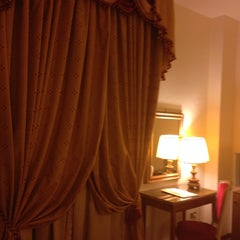 Foto scattata a Hotel Machiavelli Palace Florence da Roberto A. il 5/14/2014