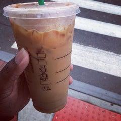 Photo taken at Starbucks by Derek D. on 6/10/2014