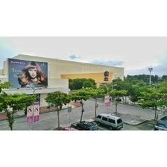 Photo taken at SM City Rosales by Kaycerey C. on 8/12/2015