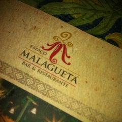Photo taken at Espaço Malagueta by Okita M. on 5/27/2012