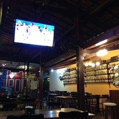 Photo taken at Villa Rios Pizza & Restô by Junior A. on 2/17/2013