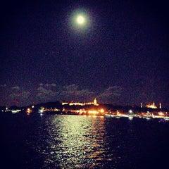 Photo taken at Karaköy Liman Lokantası by Merve N. on 6/21/2013