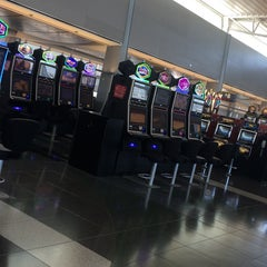 Photo taken at Las Vegas Airport Tram by Ильдар Я. on 7/13/2014