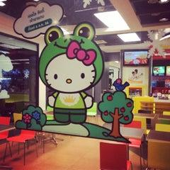 Photo taken at McDonald's by Rita S. on 1/11/2014