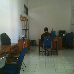 Photo taken at Fakultas MIPA Undiksha by Anang A. on 3/18/2013