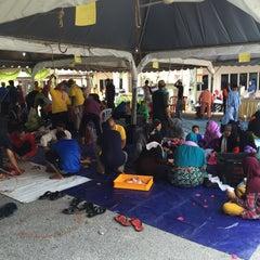 Photo taken at Pejabat Agama Islam Daerah Hulu Langat by syaiful i. on 9/24/2015