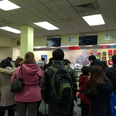 Photo taken at US Post Office by Janelle L. on 12/16/2013