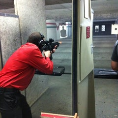Photo taken at H&H Shooting Sports by Michael S. on 3/18/2013