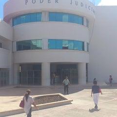 Photo taken at Juzgados Civiles de 1ª Instancia by Carlos P. on 3/5/2013