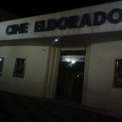 Photo taken at Cine Eldorado by Wender Paulo D. on 12/3/2013