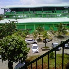Photo taken at Universitas Malahayati by Irwans Y. on 3/10/2013