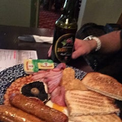 Photo taken at The William Jameson (Wetherspoon) by Marc R. on 2/3/2015