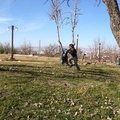 Photo taken at ODTÜ MD Vişnelik Tesisleri by Neslihan T. on 3/2/2013