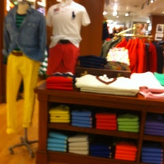 Photo taken at Magasin Lyngby by Sezgin T. on 6/17/2014