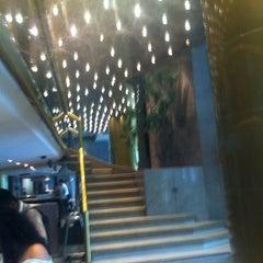 Photo taken at Merlin Copacabana Hotel by Geane C. on 5/30/2013
