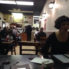 Photo taken at Bon Sushi by Brasley B. on 2/22/2014