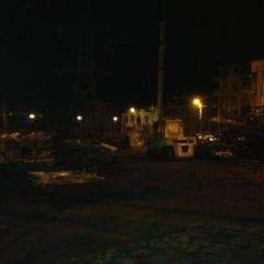 Photo taken at Yeşilırmak Elektrik Dağıtım Anonim Şirketi Ordu İl Koordinatörlüğü Hukuk Müşavirliği by Şafak T. on 2/19/2013