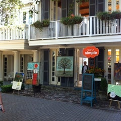 Photo taken at Shops Of Ruskin by Brian L. on 10/21/2012