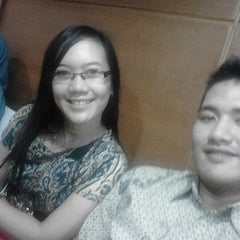 Photo taken at PT Indonesia Power Kantor Pusat by Vicky R. on 3/30/2013