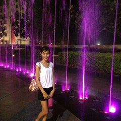 Photo taken at Marquee Park by Jean V. on 5/21/2013