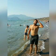 Photo taken at İztuzu Plajı by İsmail U. on 9/5/2015